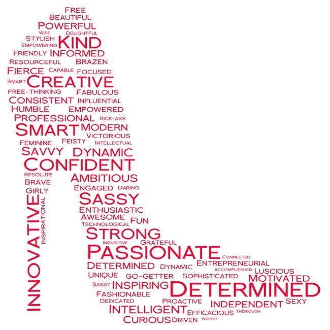 Quotes about Successful females (32 quotes)