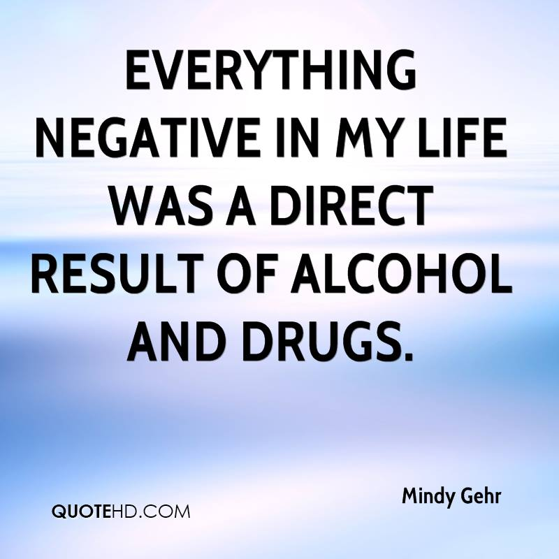 Quotes about Alcohol problems (58 quotes)
