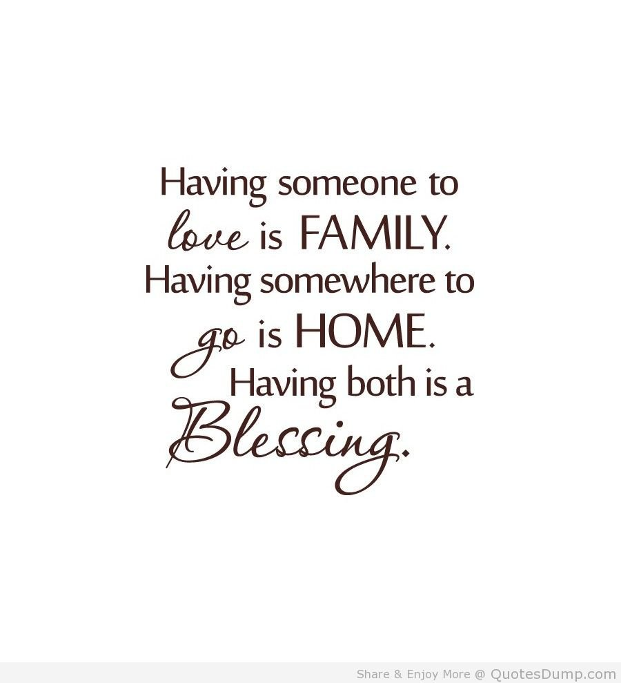 Quotes about Families forever 80 quotes