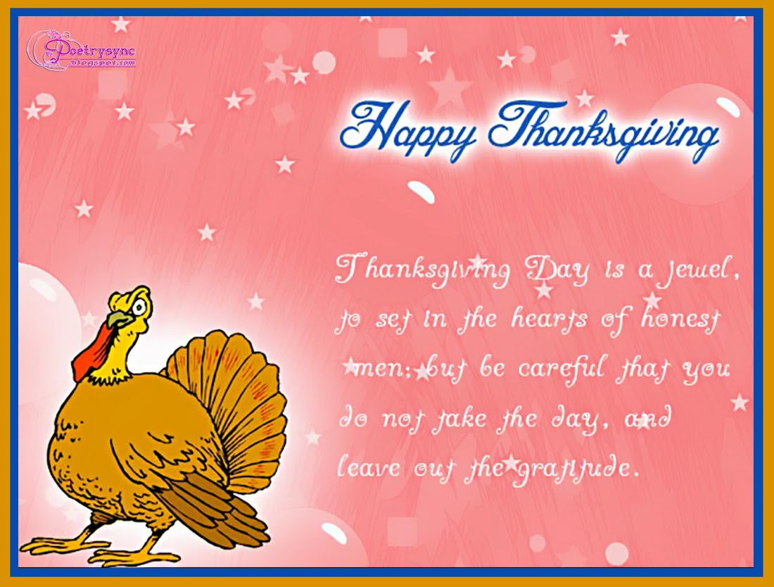 Quotes about Thanksgiving day (79 quotes)