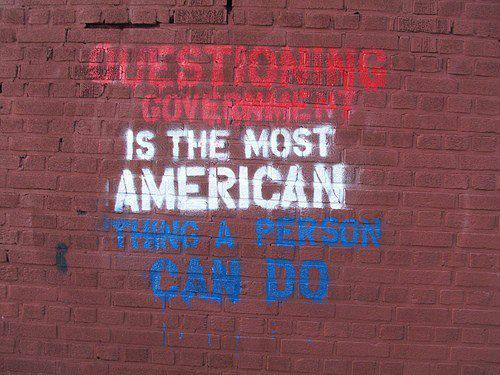 Quotes about Questioning government (22 quotes)