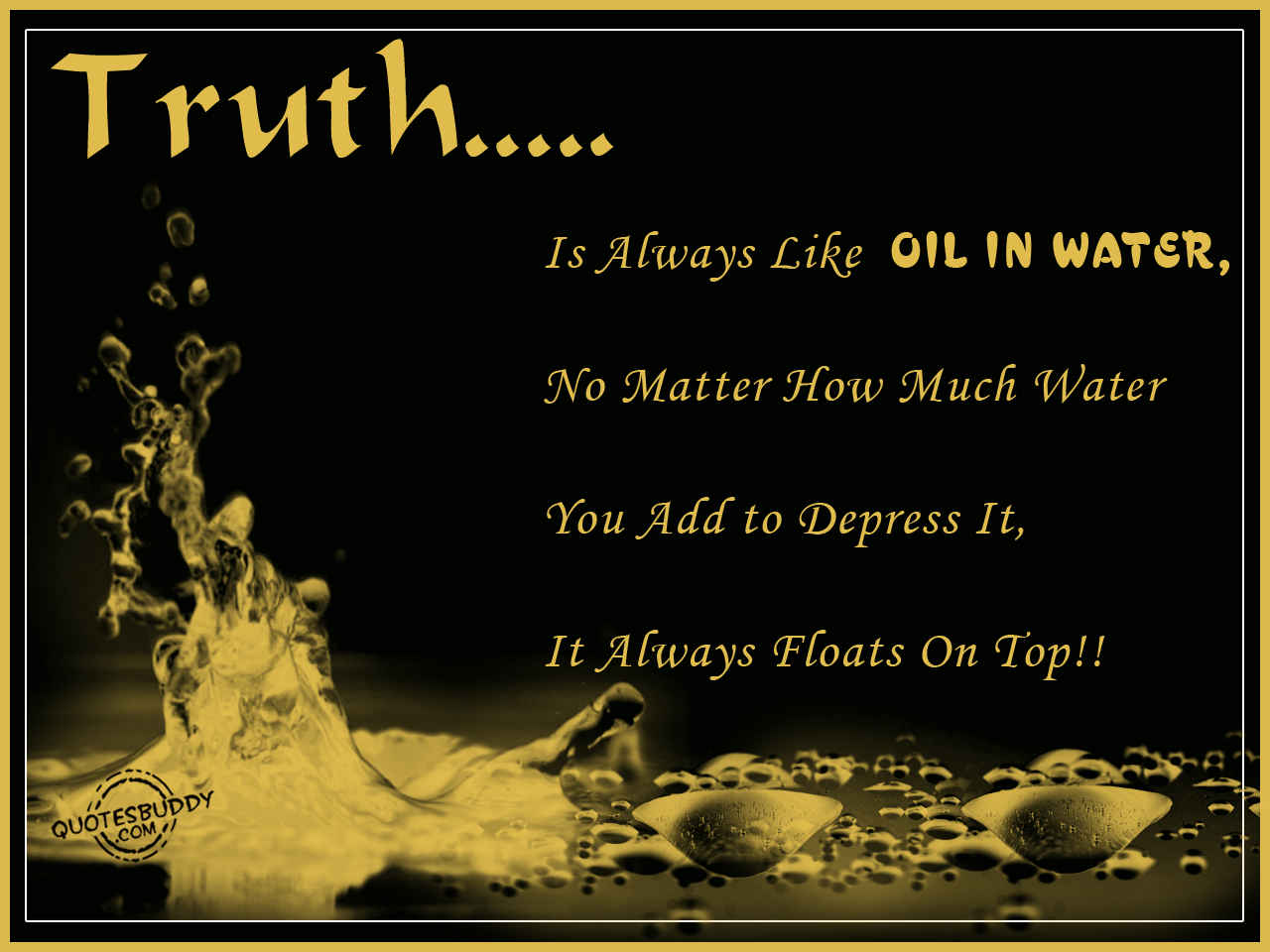 About truth quotes Quotes and