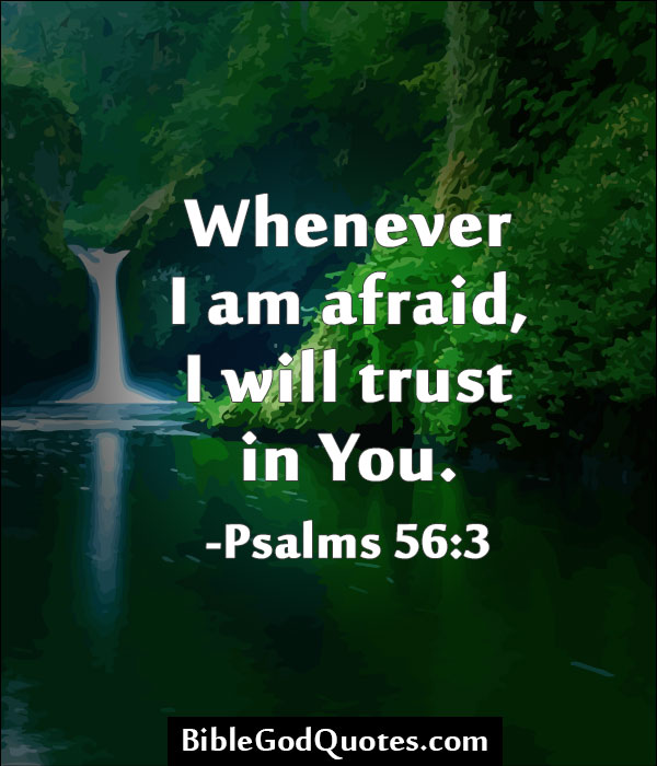 Trust God Quotes Stunning Quotes About Trusting God 48 Quotes