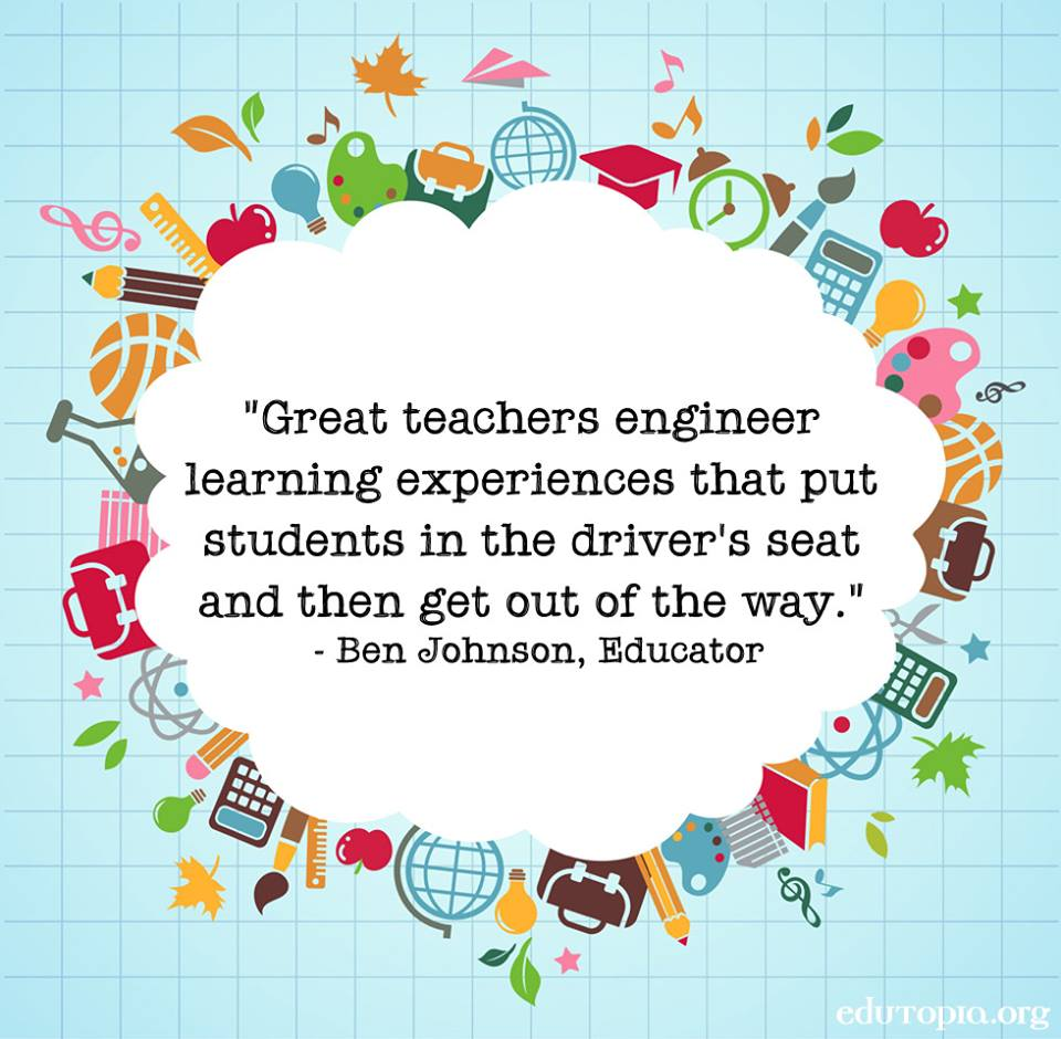 quotes about teachers and teaching quotes