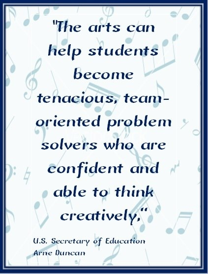 Quotes About Importance Of Arts 18 Quotes