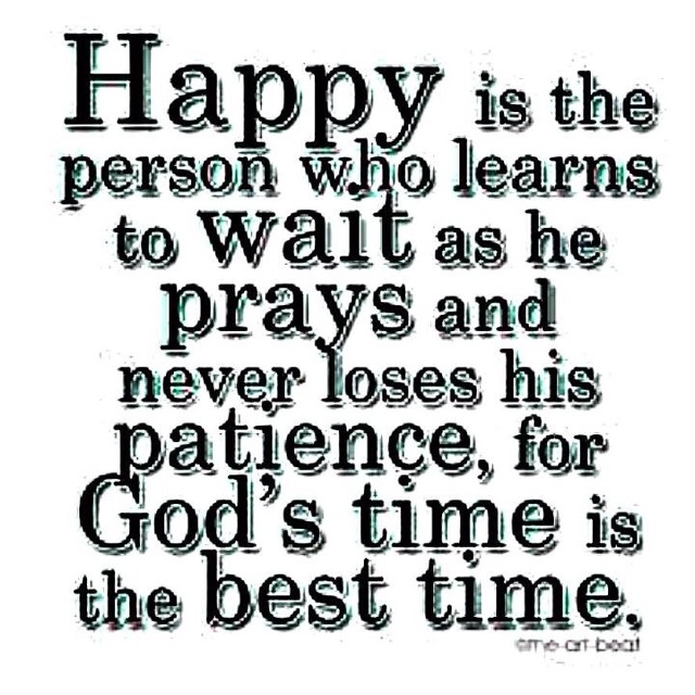 quotes about gods timing quotes
