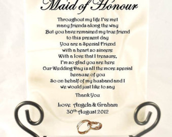 Quotes About Maid Of Honor 28