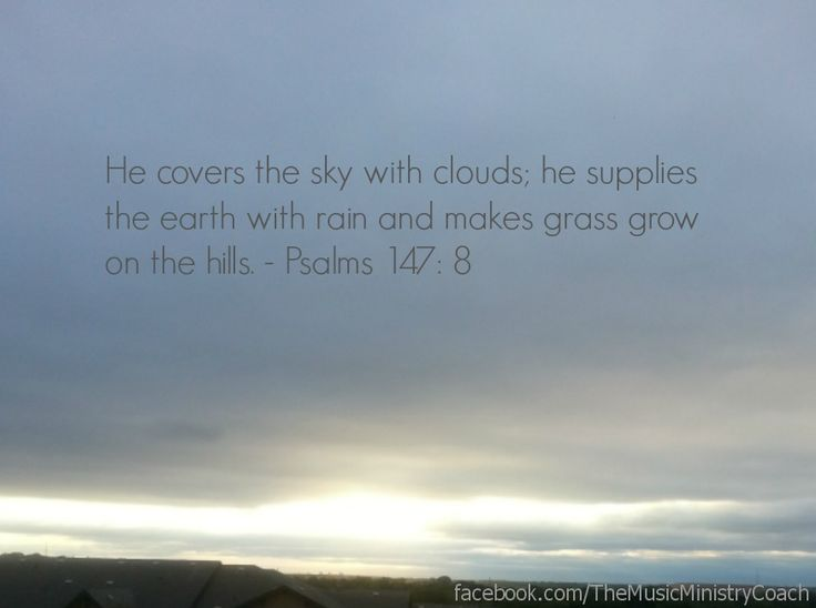 quotes about cloudy weather quotes