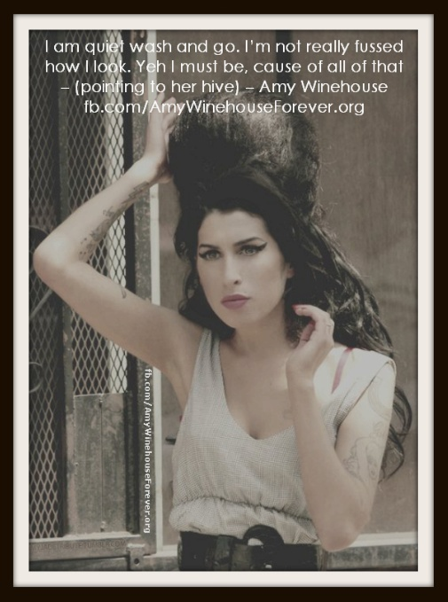 Quotes about Amy (183 quotes)