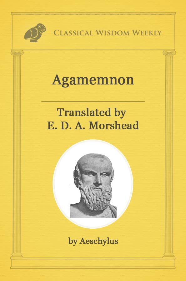 an analysis of agamemnon by aeschylus and medea by euripides Comparison of medea and clytemnestra, euripides's medea a comparison of a tragic hero from euripides's medea and aeschylus's agamemnon through this analysis.