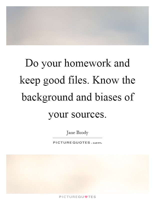 Homework is helpful quotes