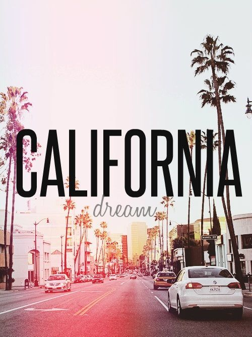 Quotes About California Travel