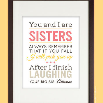 Quotes About Sister 564 Quotes