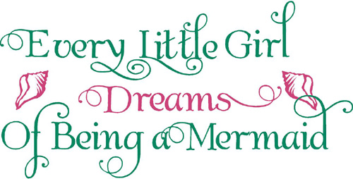 Quotes About Mermaid 83