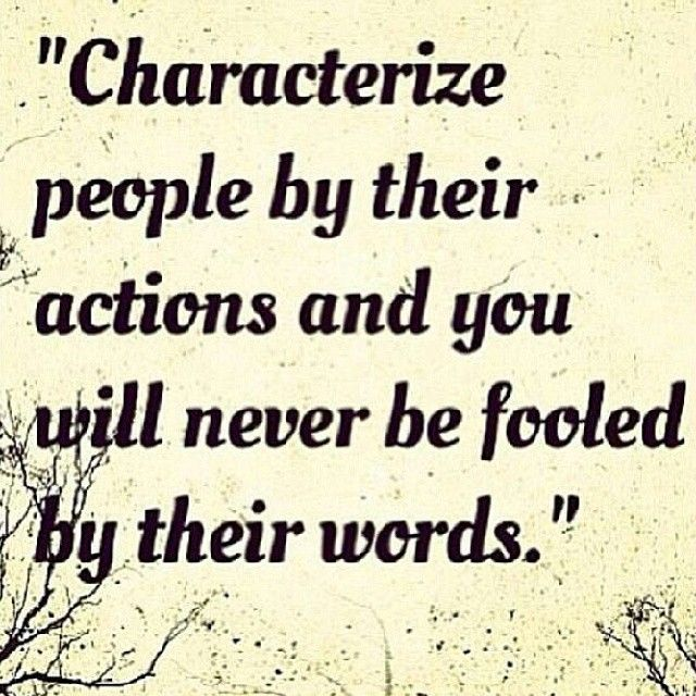 Quotes About Action Speaking 78 Quotes