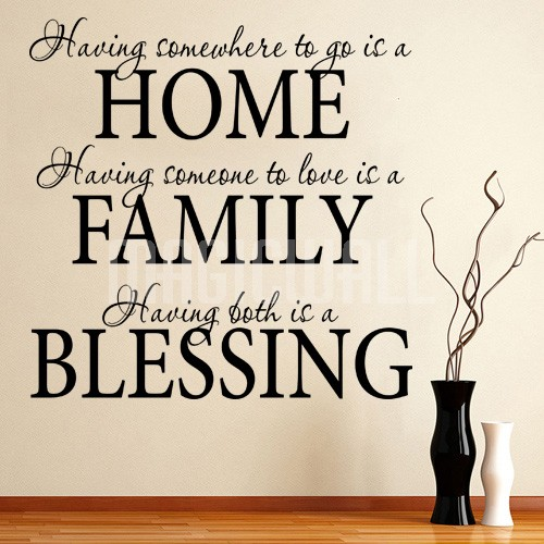 Quotes About Home And Family 230 Quotes