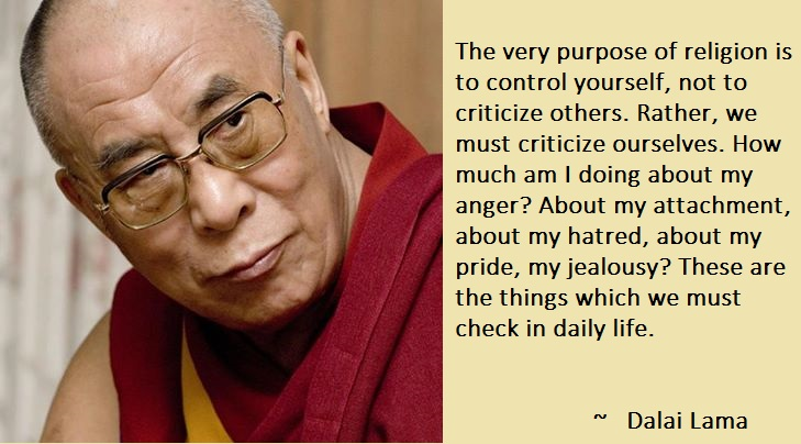 Quotes About Anger Dalai Lama 26 Quotes