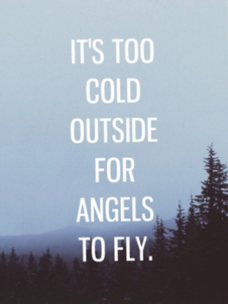 Quotes about Cold 557 quotes