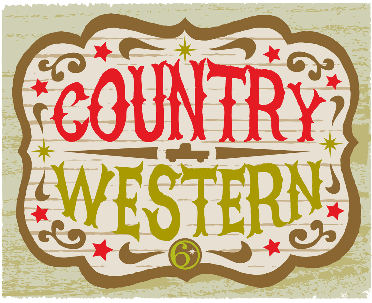 Quotes about Country western music (37 quotes)
