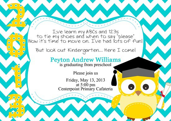 Quotes about Graduation kindergarten (27 quotes)