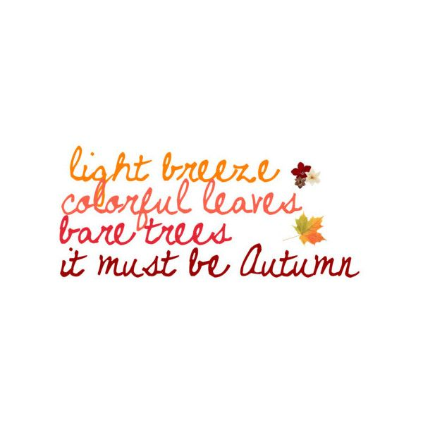 Quotes About Falling Leaves 65 Quotes
