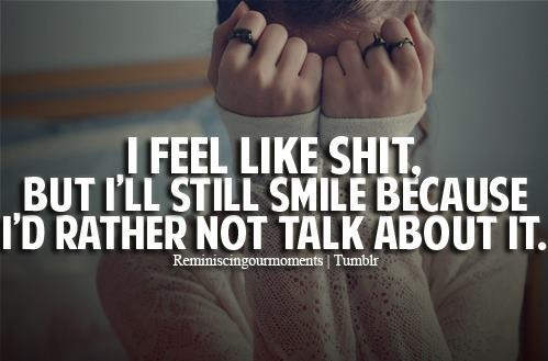 Quotes about Real Talk (113 quotes)