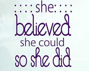 Quotes about Girl empowerment (40 quotes)