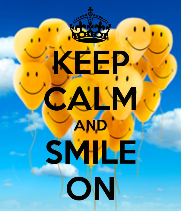 Quotes About Smiling Faces 44 Quotes