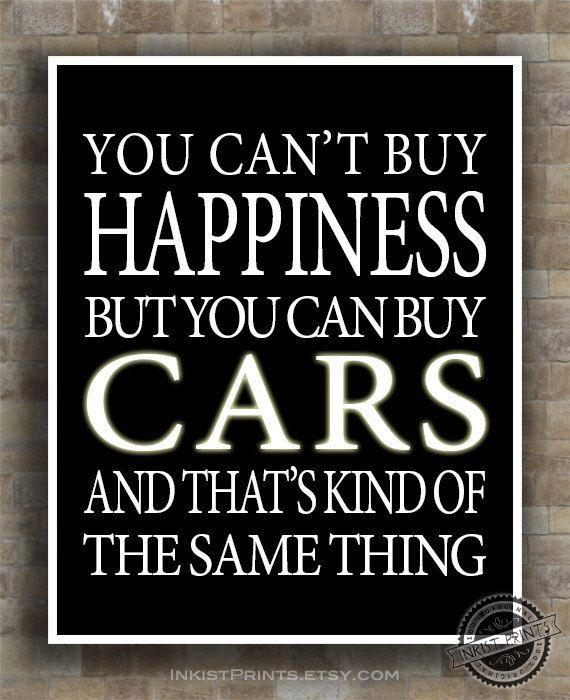 New Car Quotes >> Quotes About Buying A New Car 42 Quotes