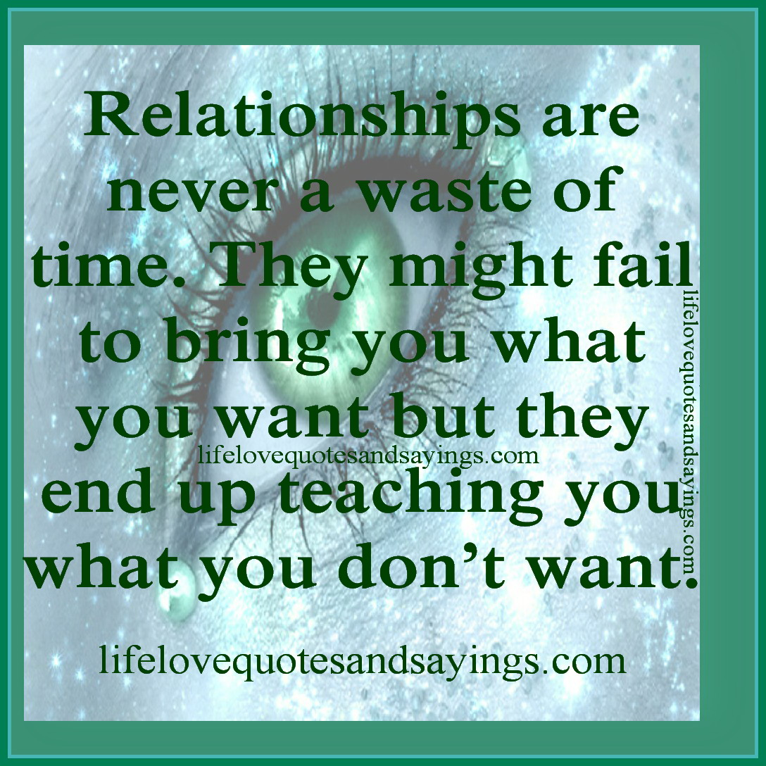 quotes about relation end quotes