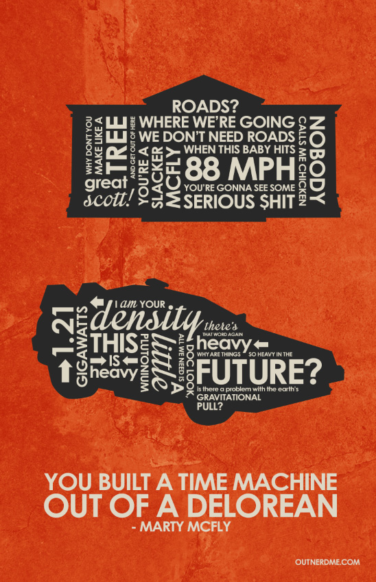 Quotes About Back To The Future 140 Quotes