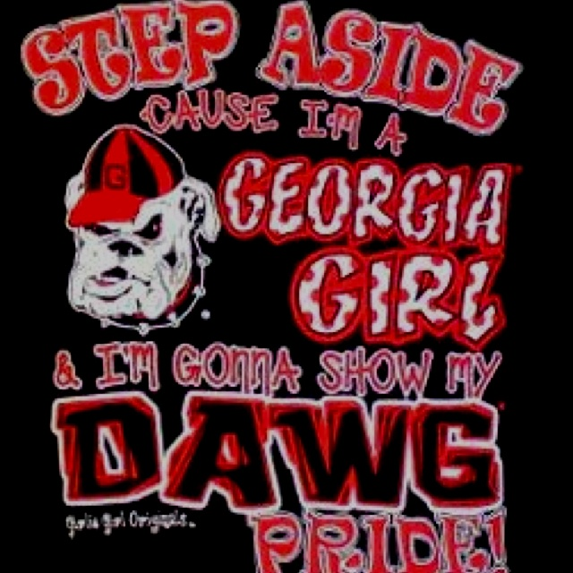 Quotes about Georgia football (26 quotes)