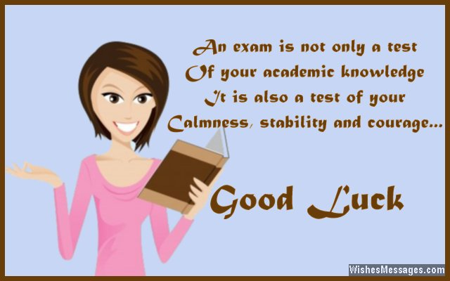 Quotes about Student exam 51 quotes