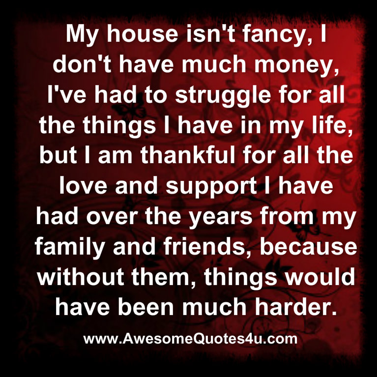 Quotes about Thankful family 38 quotes
