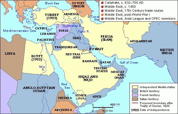 Quotes about Middle East Conflict 28 quotes