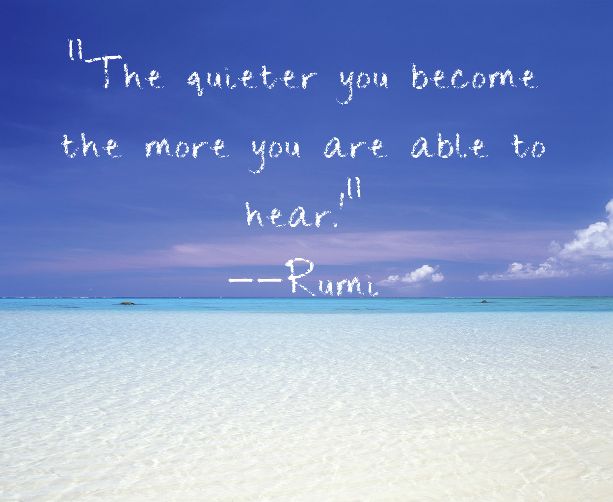 Quotes about Beach and 21 quotes