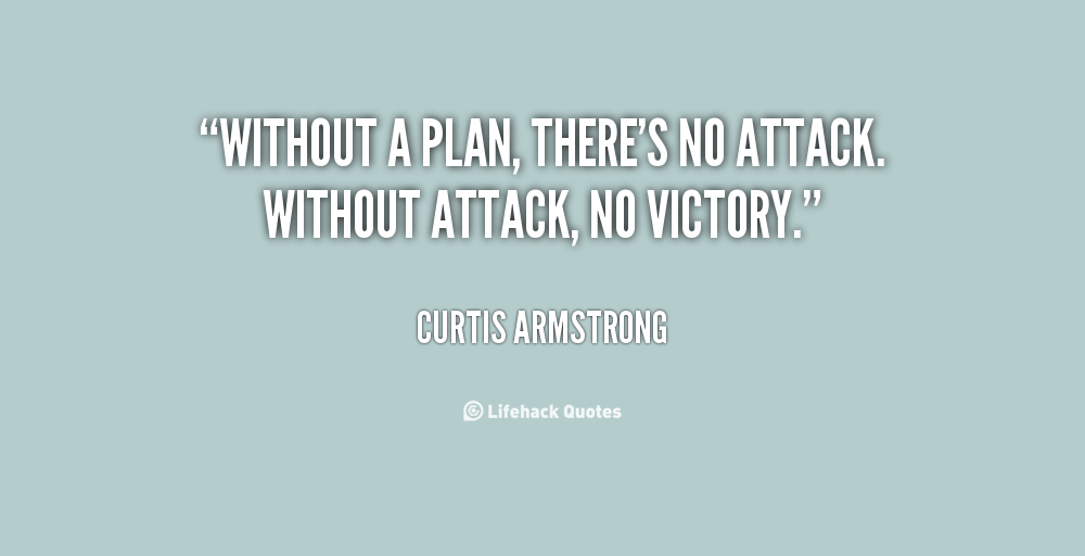 Quotes about Attacking 255 quotes