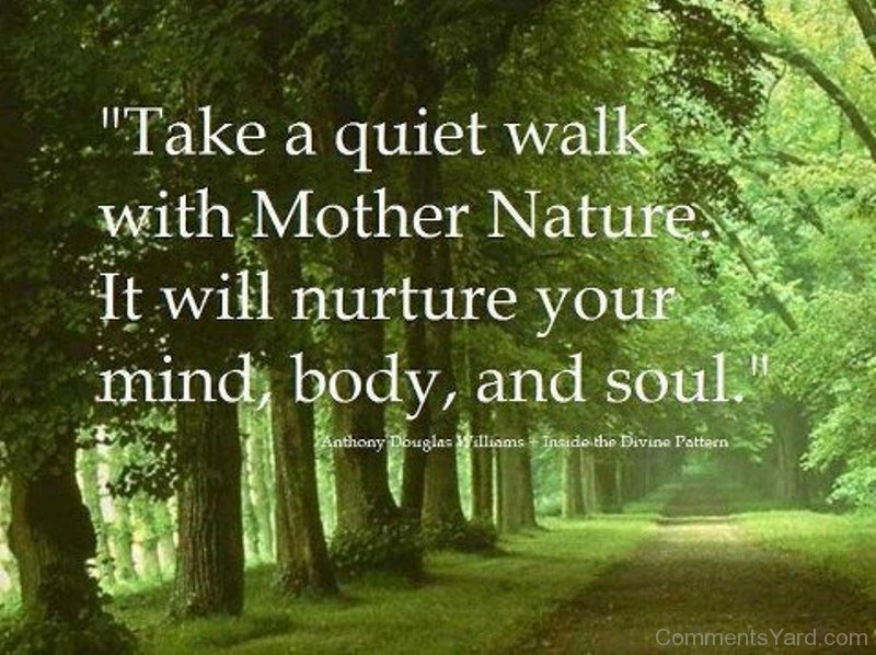 Quotes about Nature inspirational 27 quotes