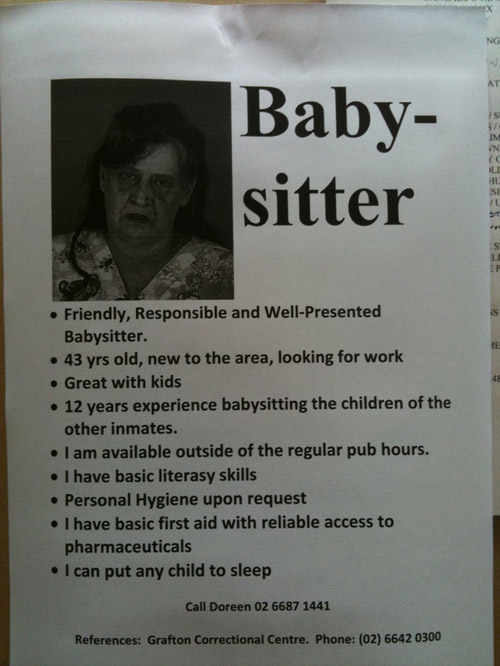 Quotes About Babysitter 88 Quotes
