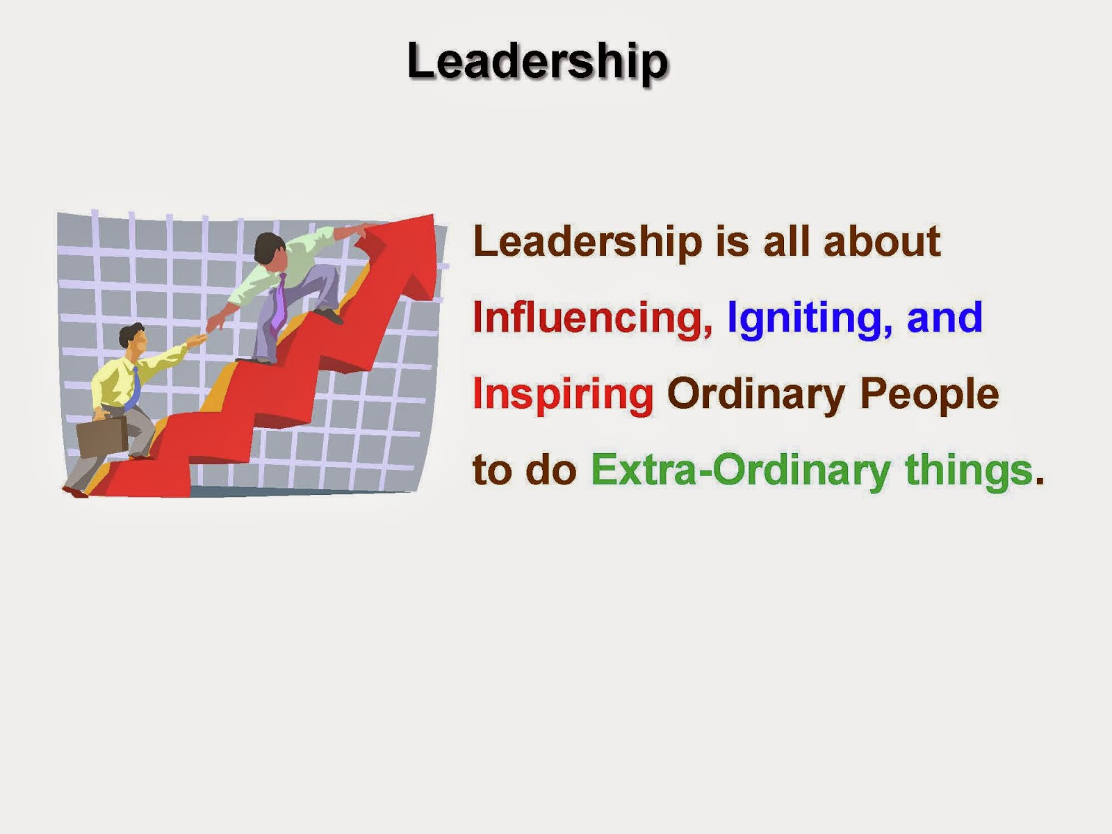 Quotes about Definition Leadership 53 quotes
