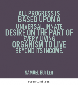 Quotes about Progression 153 quotes