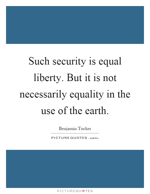 Quotes about Security and liberty 83 quotes