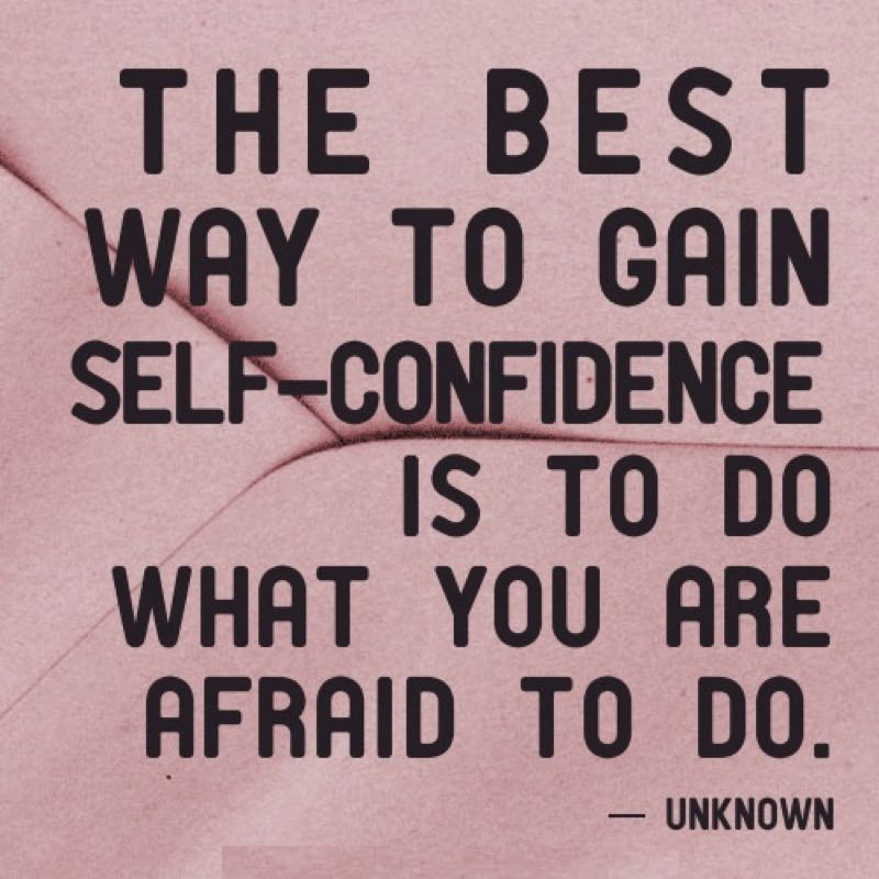 Quotes about Building confidence 80 quotes