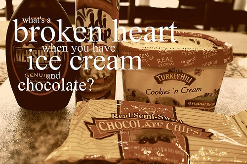 Quotes about Iced chocolate 35 quotes