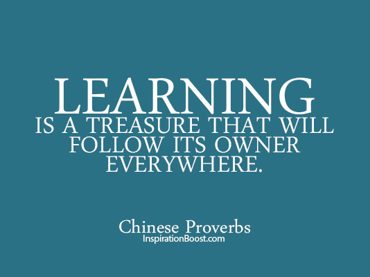Quotes about Learning new experiences 24 quotes