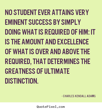 Quotes about Success students 72 quotes