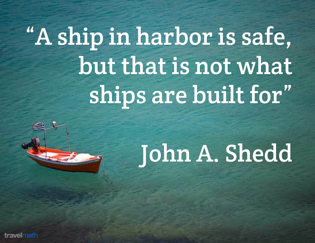 Quotes about Shipments 43 quotes