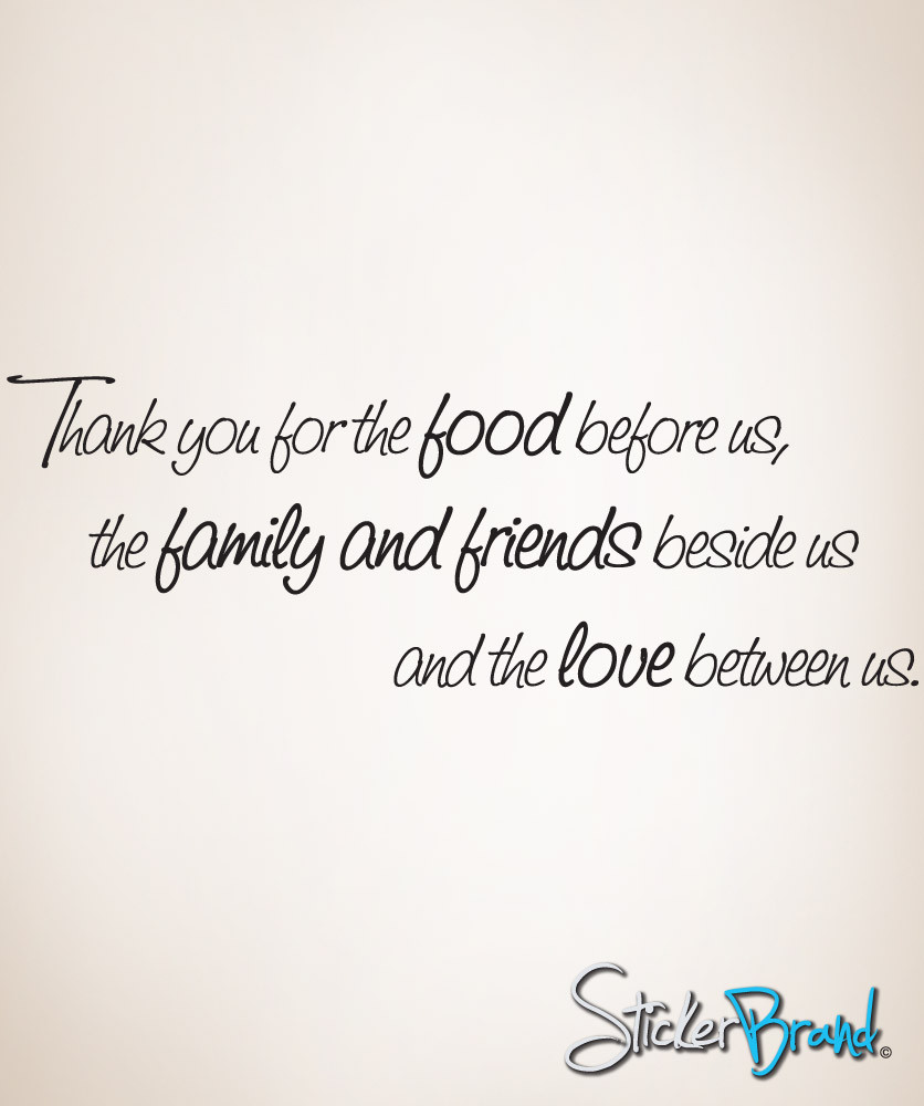 Quotes about Thanks to family 44 quotes
