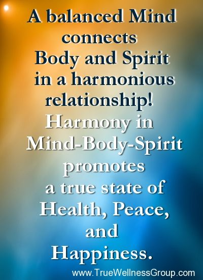 Quotes about Harmony balance 39 quotes