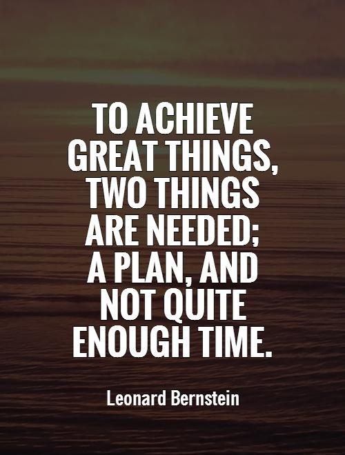 Quotes about Achieving things 47 quotes